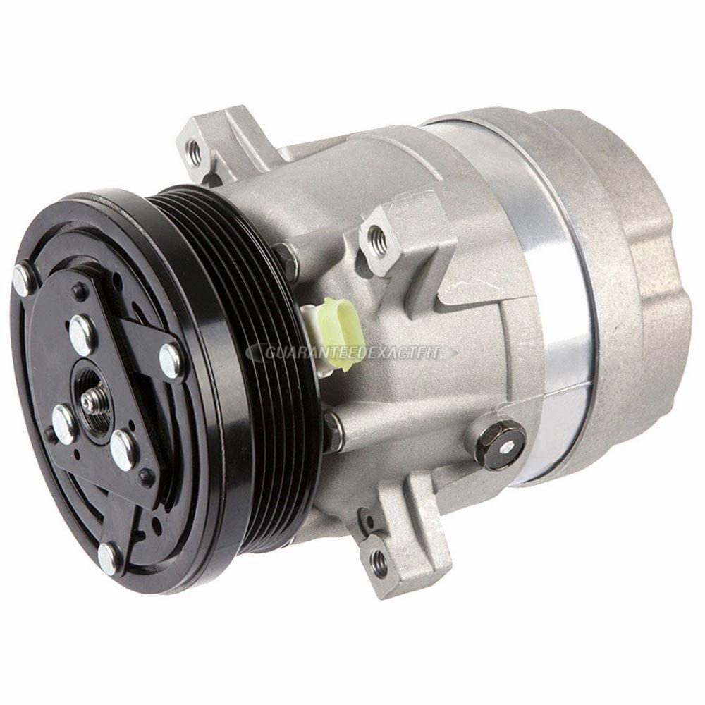 Pontiac Sunfire                        A/C CompressorA/C Compressor