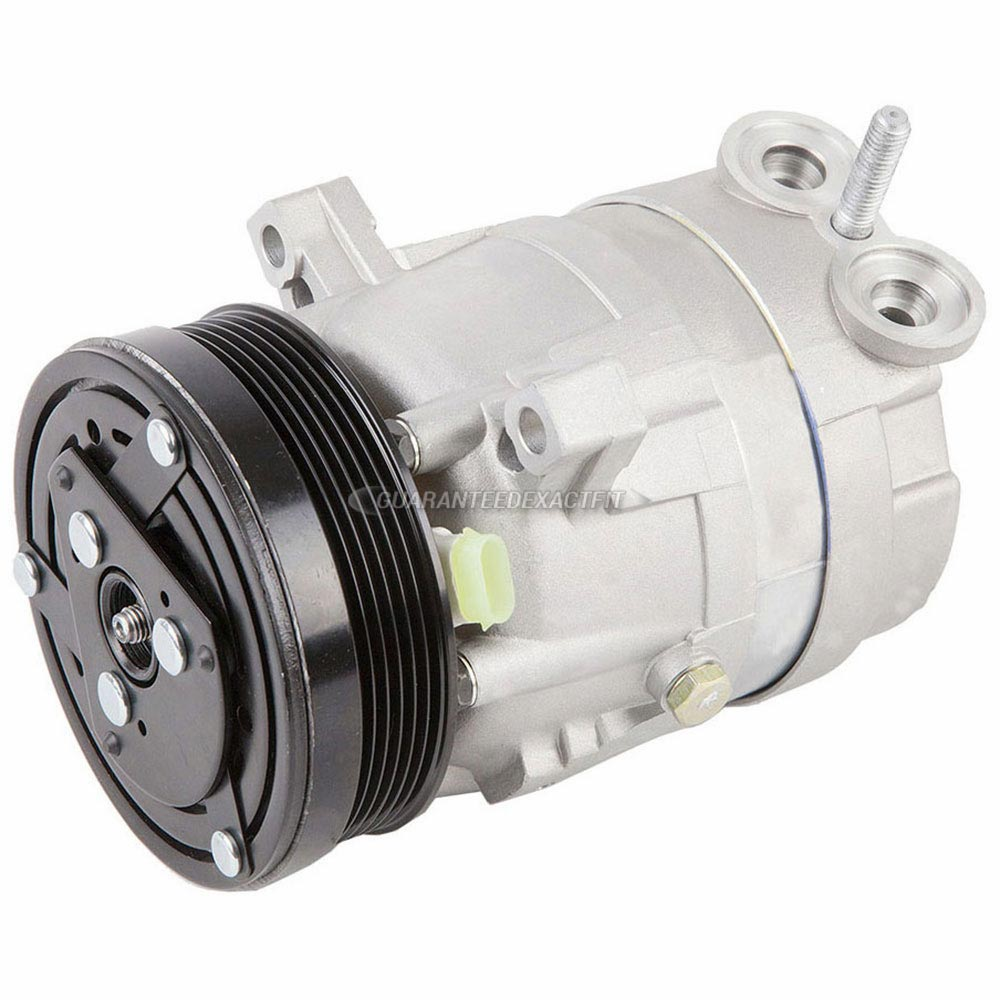 Suzuki Reno A/C Compressor