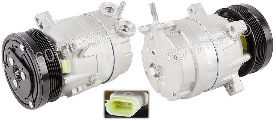Daewoo Leganza                        A/C Compressor