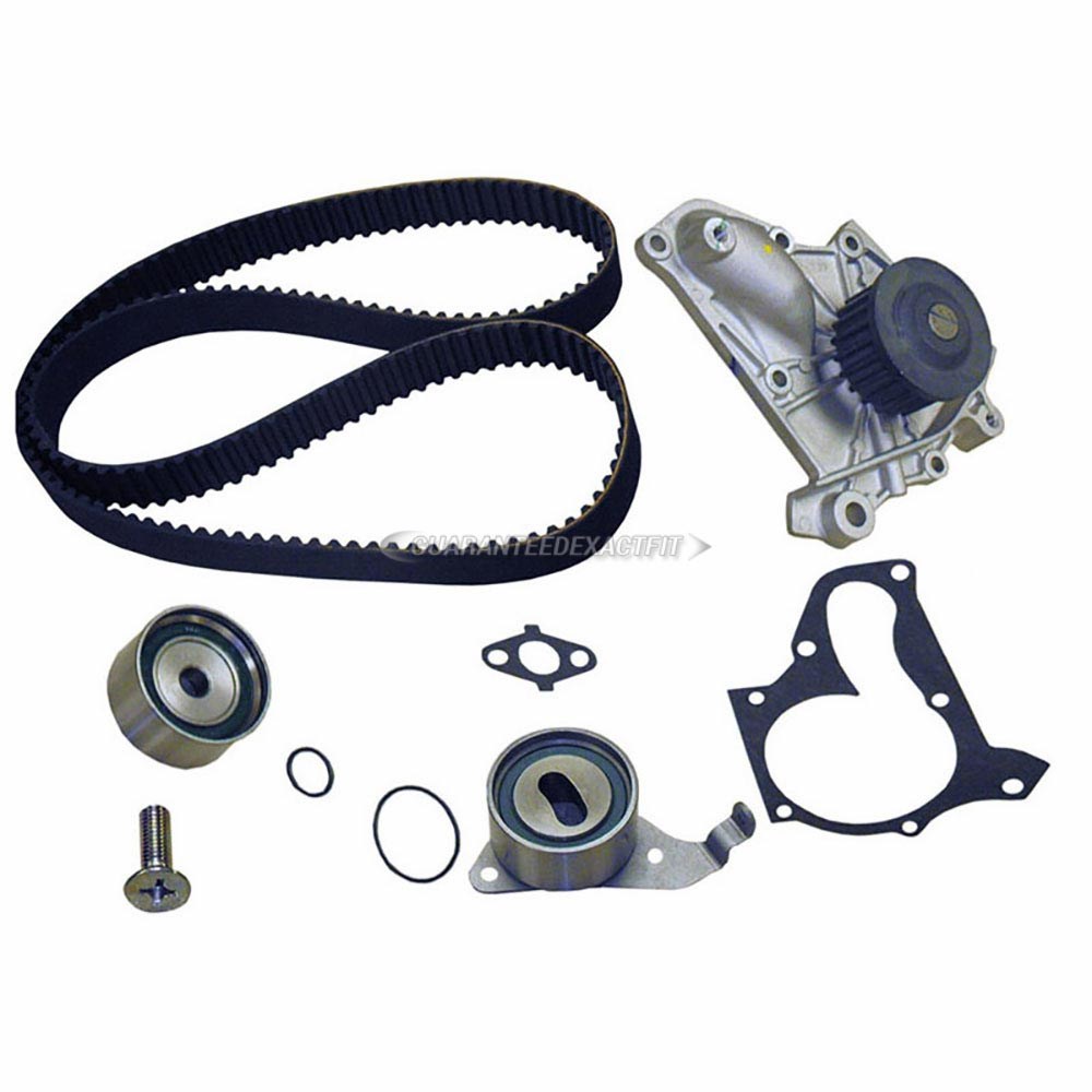 Toyota RAV4                           Timing Belt KitTiming Belt Kit