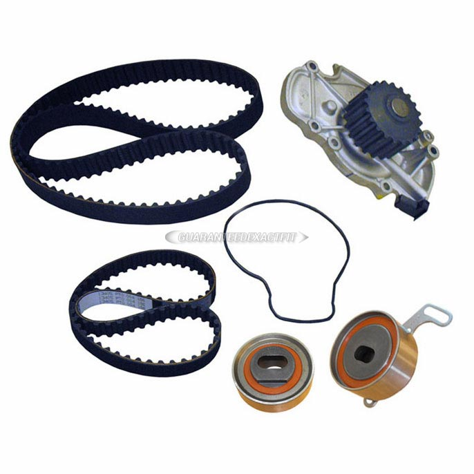 Isuzu Oasis                          Timing Belt KitTiming Belt Kit