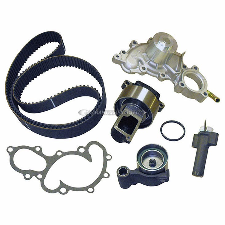 Toyota Pick-Up Truck                  Timing Belt KitTiming Belt Kit
