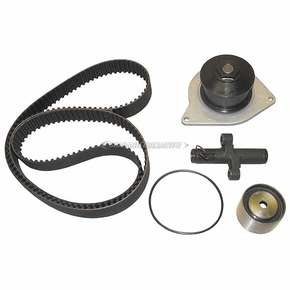 Chrysler New Yorker                     Timing Belt KitTiming Belt Kit