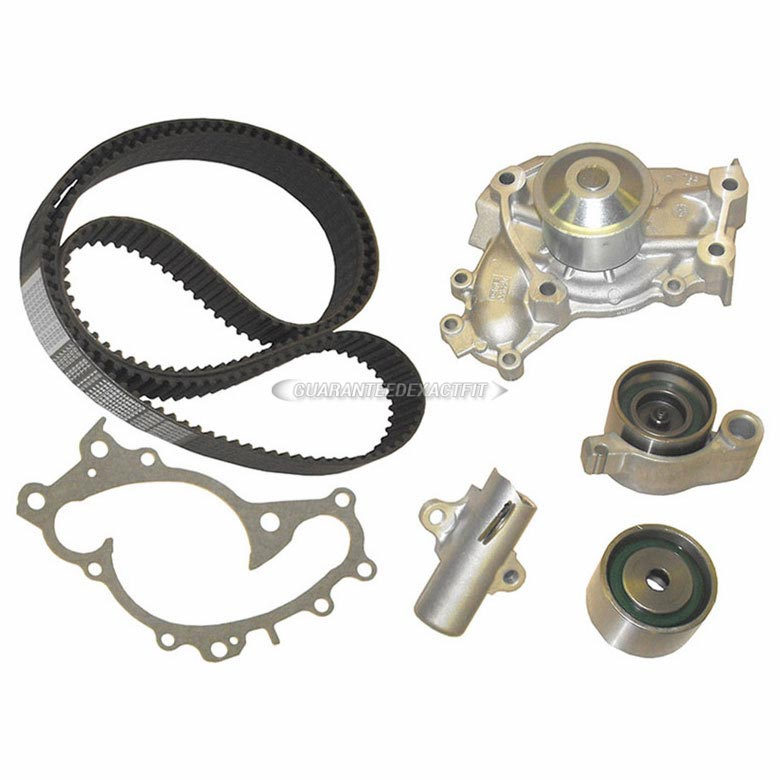 Lexus RX400h                         Timing Belt KitTiming Belt Kit