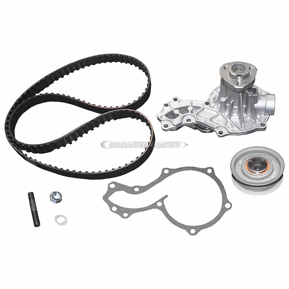 VW Jetta                          Timing Belt KitTiming Belt Kit