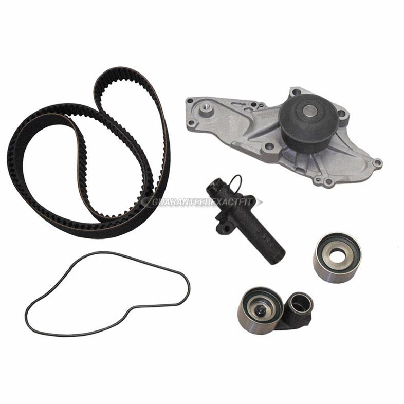 Honda Pilot                          Timing Belt KitTiming Belt Kit