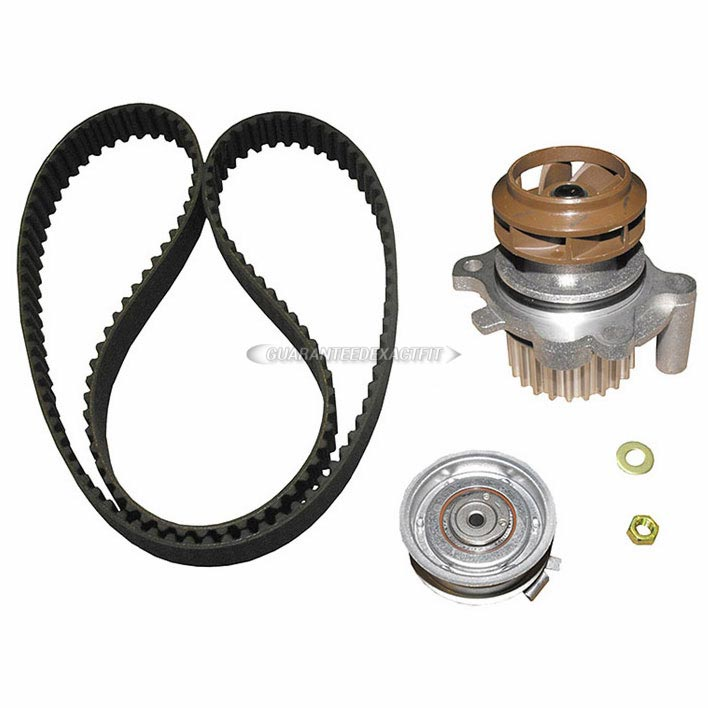 VW Beetle                         Timing Belt KitTiming Belt Kit