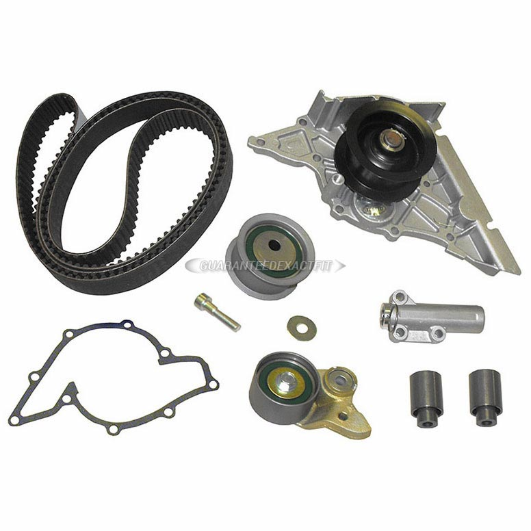 Audi RS6                            Timing Belt KitTiming Belt Kit
