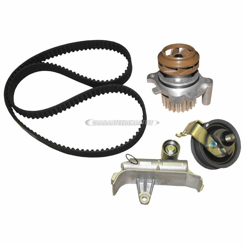 Audi TT                             Timing Belt KitTiming Belt Kit