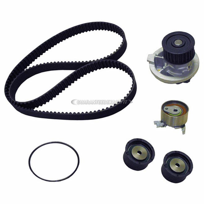 Daewoo Nubira                         Timing Belt KitTiming Belt Kit