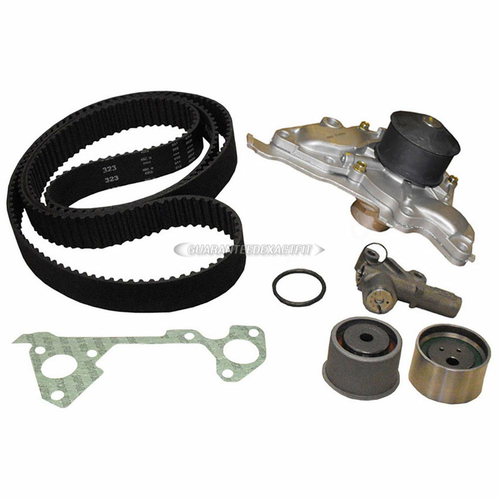 Hyundai XG350                          Timing Belt KitTiming Belt Kit