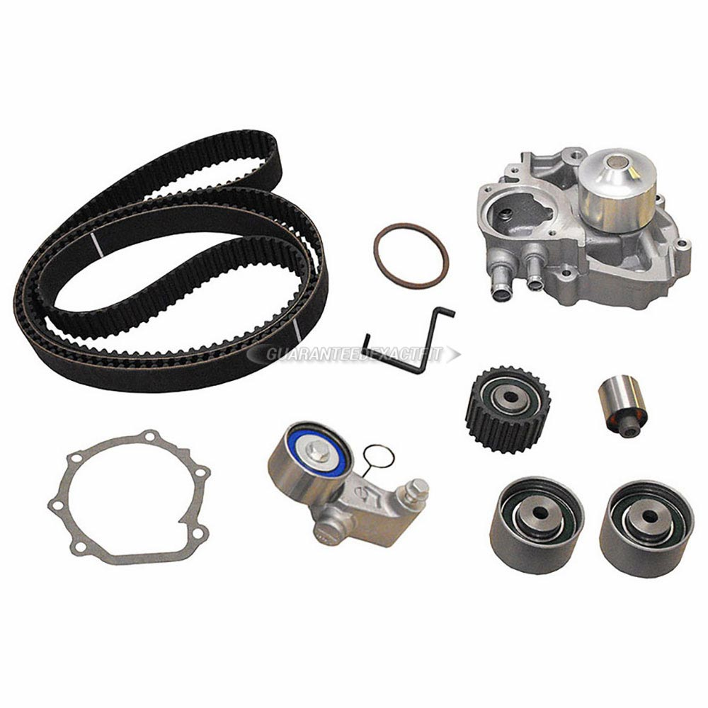 Subaru WRX                            Timing Belt KitTiming Belt Kit
