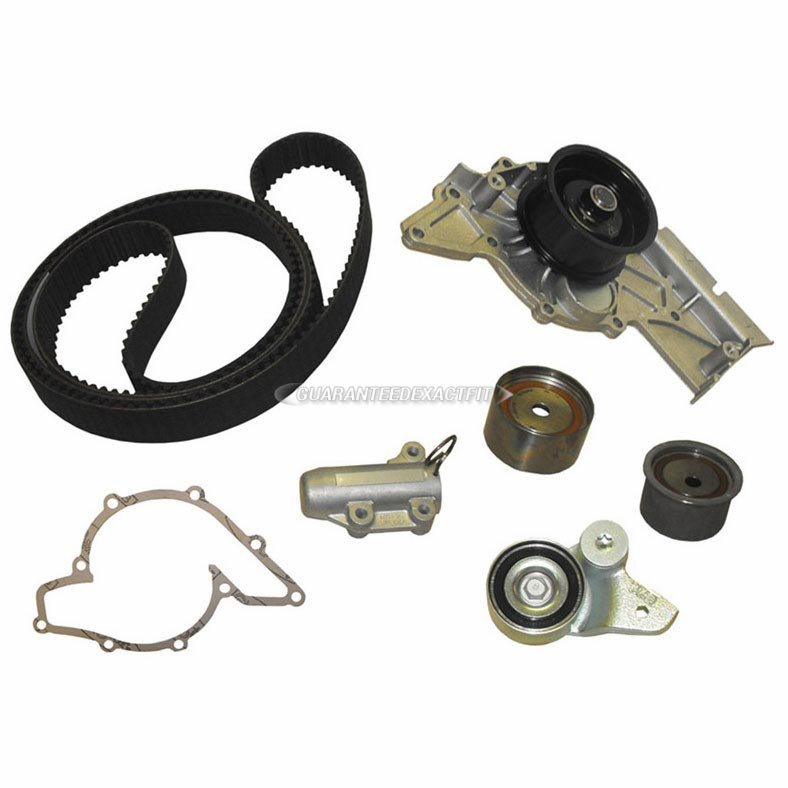 Audi A4                             Timing Belt KitTiming Belt Kit