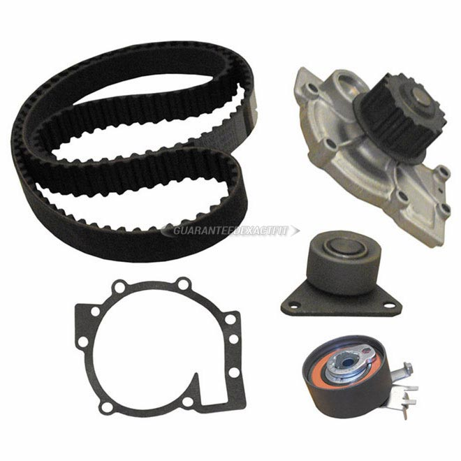 Volvo V40                            Timing Belt KitTiming Belt Kit