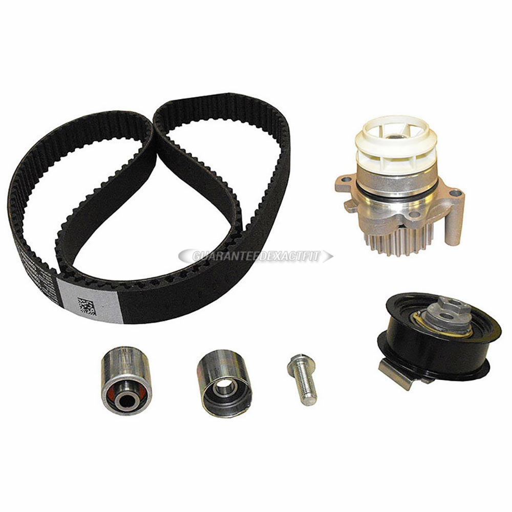 Volkswagen GTI                            Timing Belt KitTiming Belt Kit