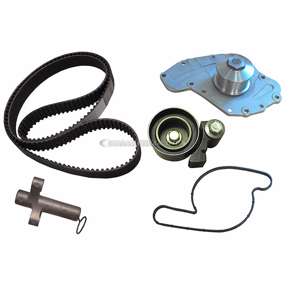 Volkswagen Routan                         Timing Belt KitTiming Belt Kit