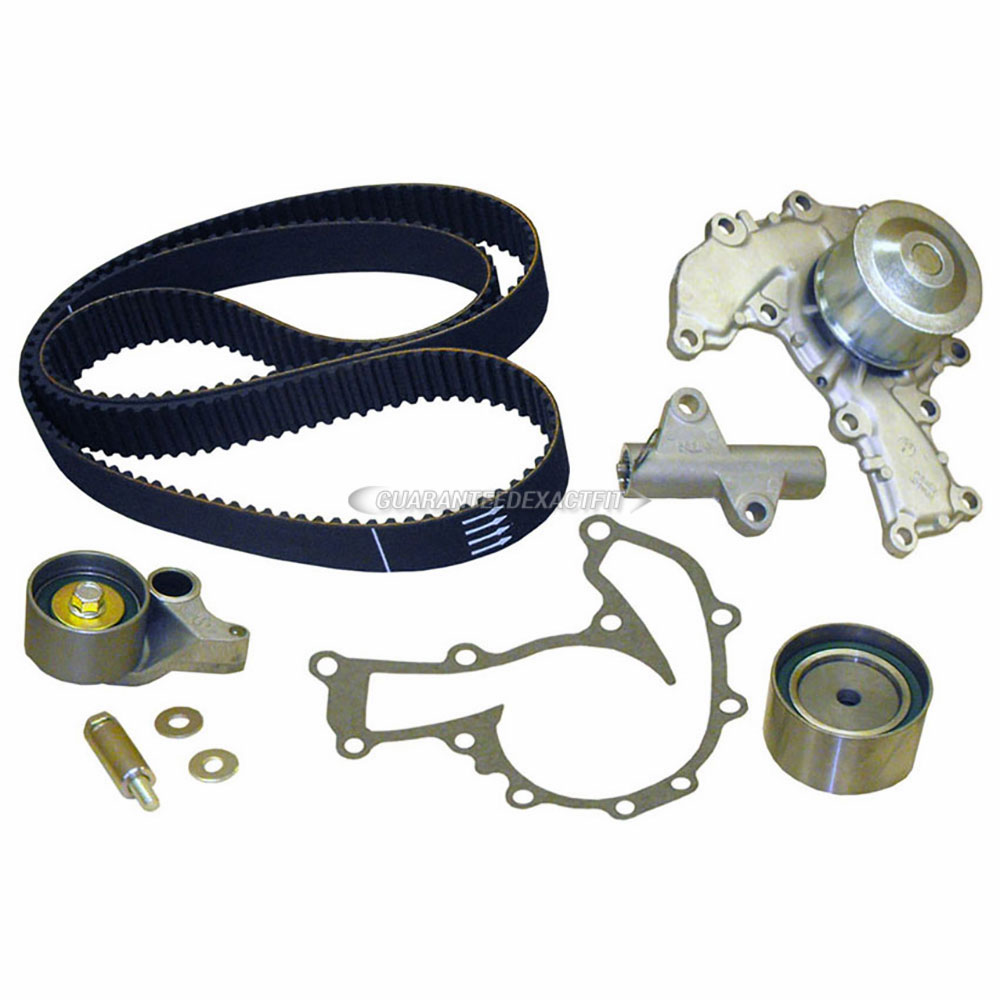 Acura SLX                            Timing Belt KitTiming Belt Kit