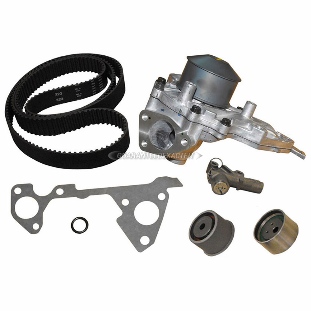 Kia Sorento                        Timing Belt KitTiming Belt Kit