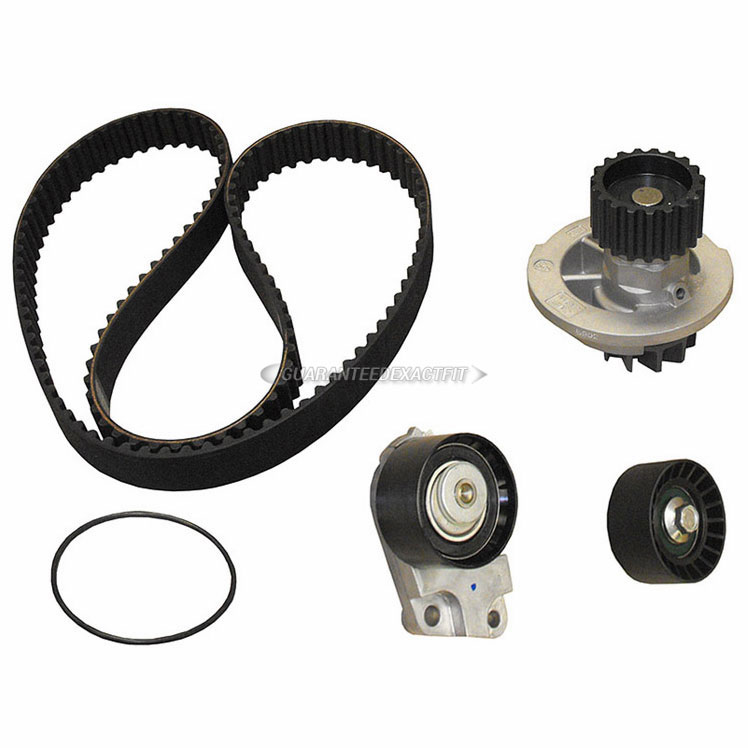 Chevrolet Aveo                           Timing Belt KitTiming Belt Kit