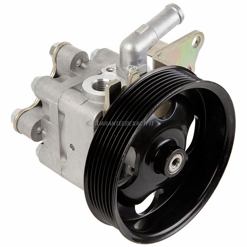 Nissan Altima                         Steering PumpSteering Pump