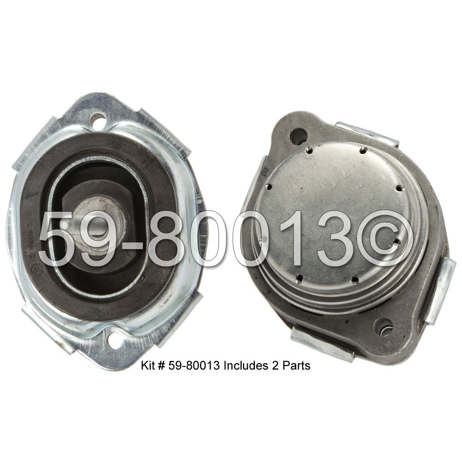 BMW X5                             Engine Mount KitEngine Mount Kit