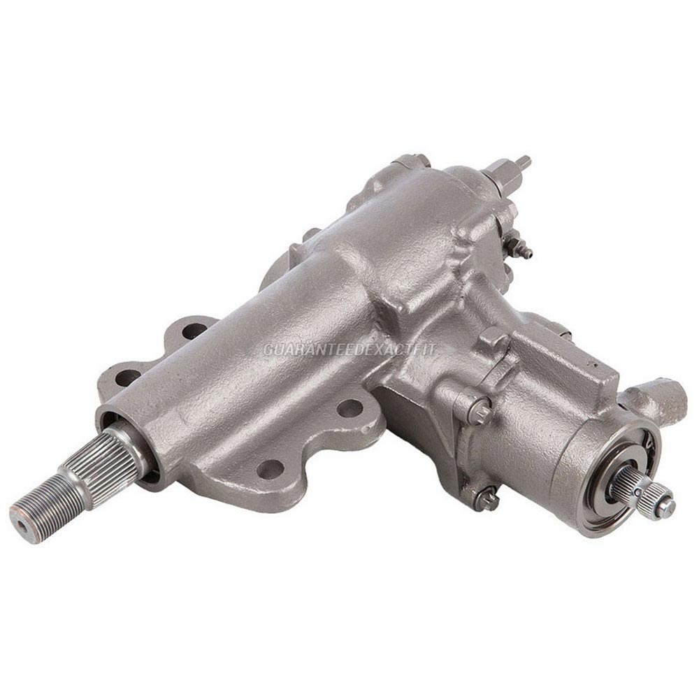 Nissan Pick-Up Truck                  Manual Steering Gear BoxManual Steering Gear Box