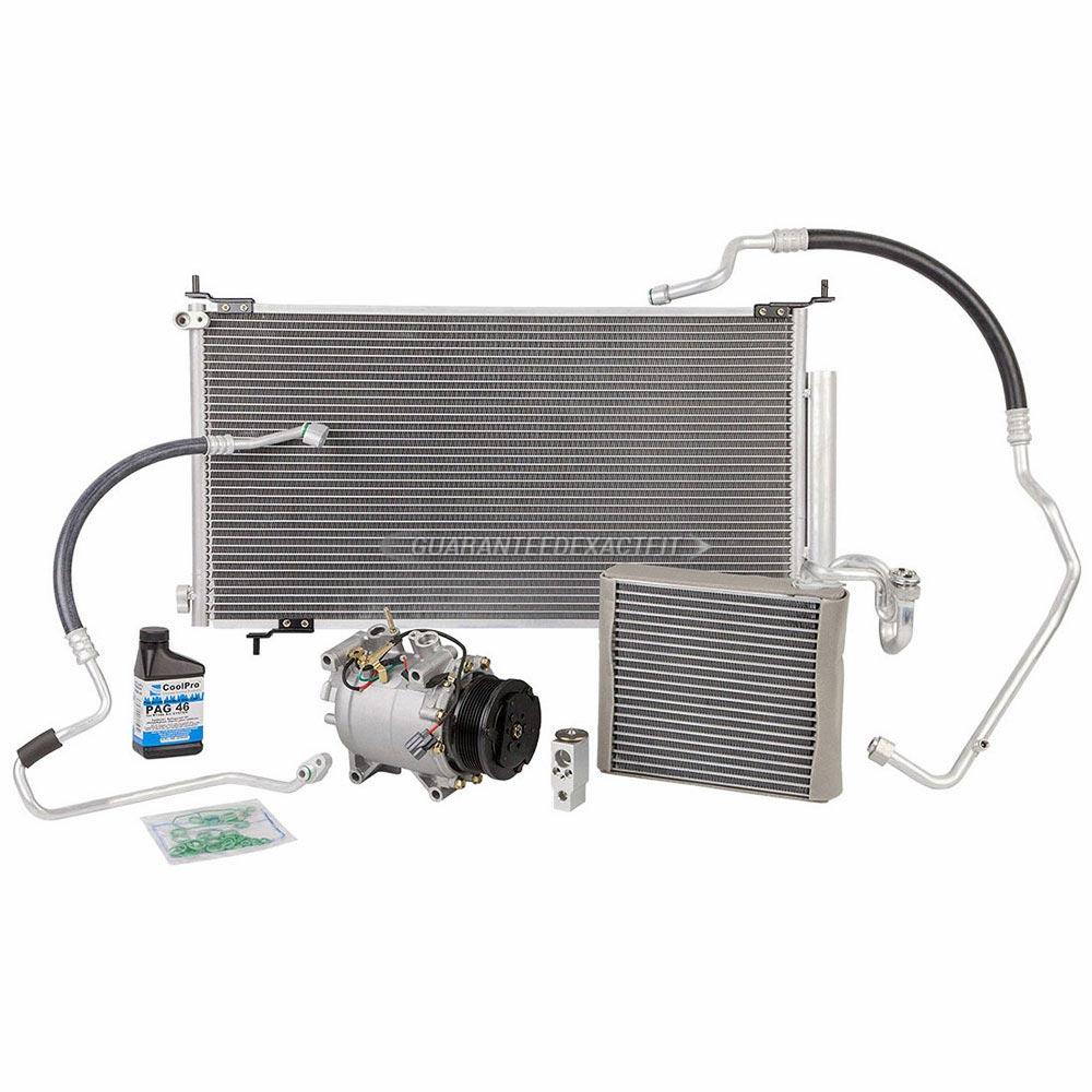 Honda CRV AC Kit