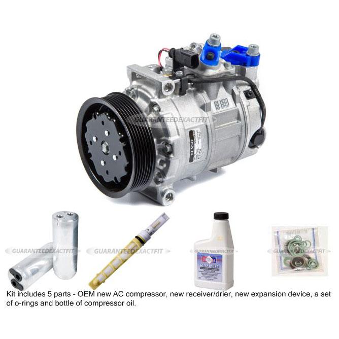 Volkswagen Phaeton AC Kit