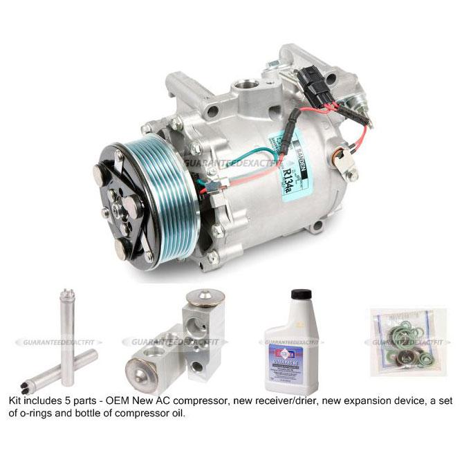 Honda Civic                          AC KitAC Kit