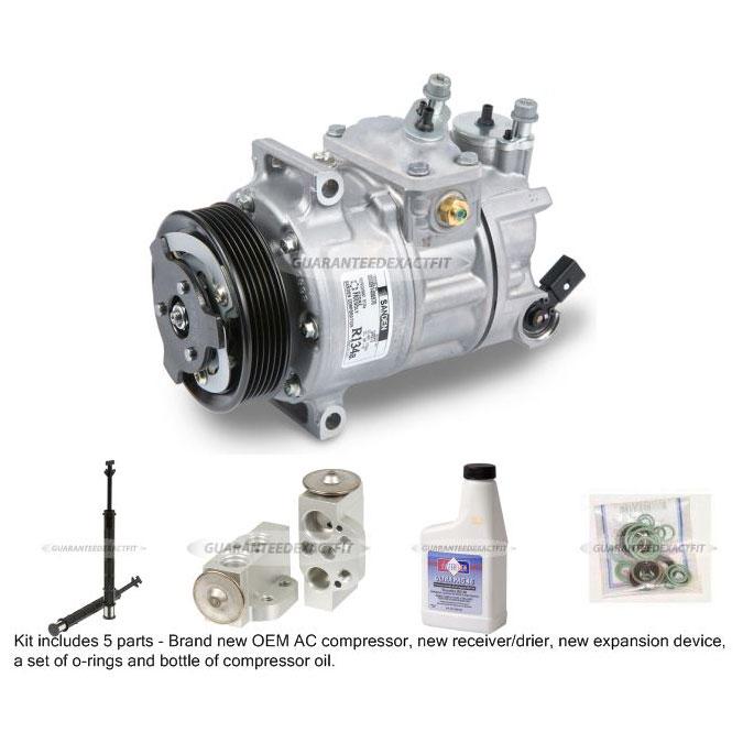 Volkswagen Passat AC Kit