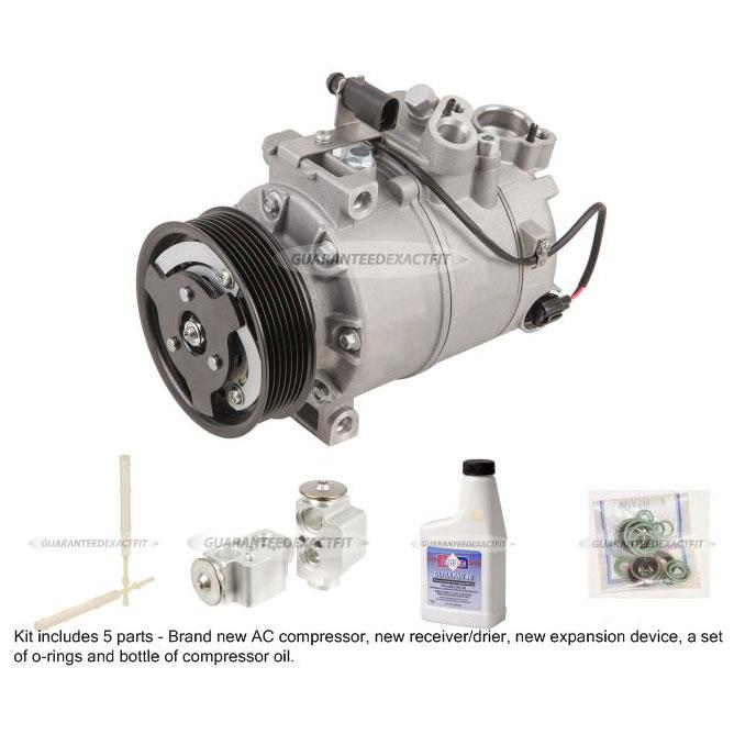Volkswagen Touareg                        AC KitAC Kit