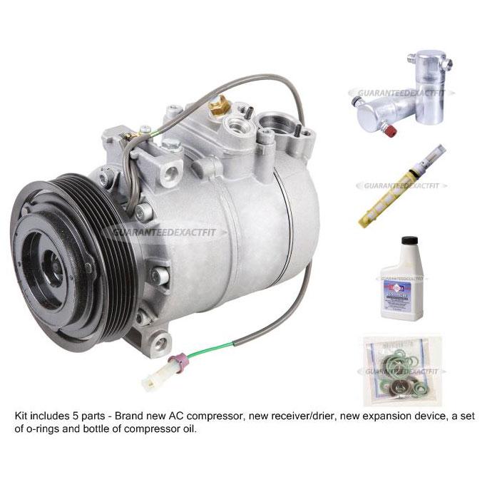 Audi A4                             AC KitAC Kit