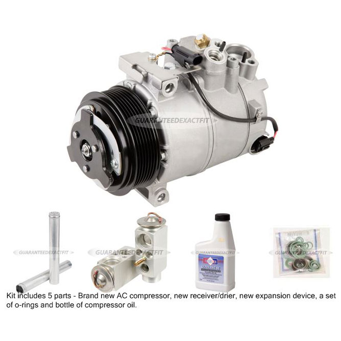 Dodge Sprinter Van                   AC KitAC Kit