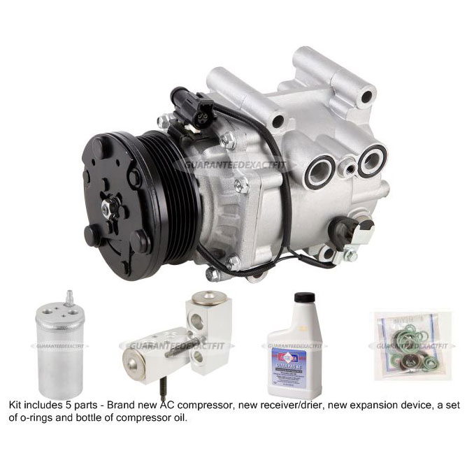 Ford Escape                         AC KitAC Kit