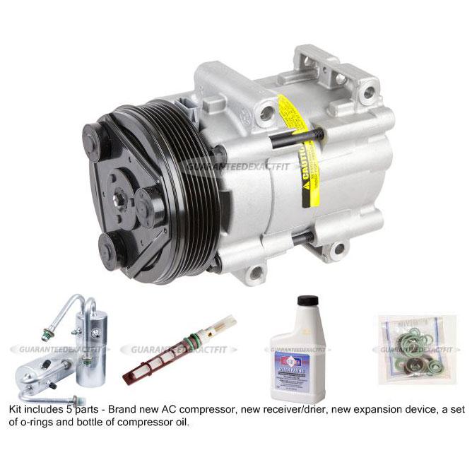Ford Windstar AC Kit