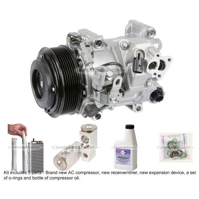 Lexus RX330 AC Kit