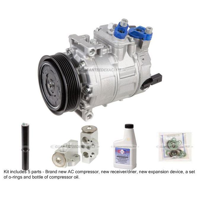 Volkswagen Tiguan                         AC KitAC Kit