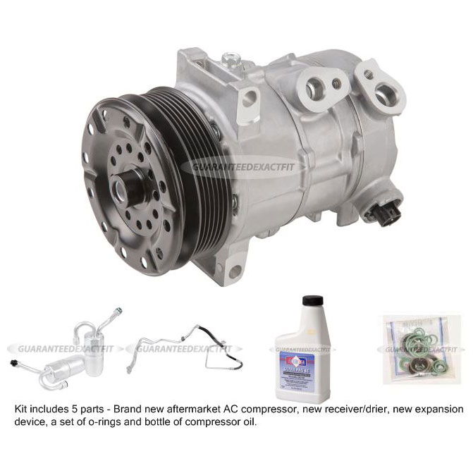 Chrysler Sebring                        AC KitAC Kit