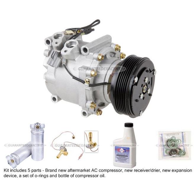 Honda Prelude                        AC KitAC Kit