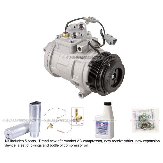 Lexus LS400                          AC KitAC Kit