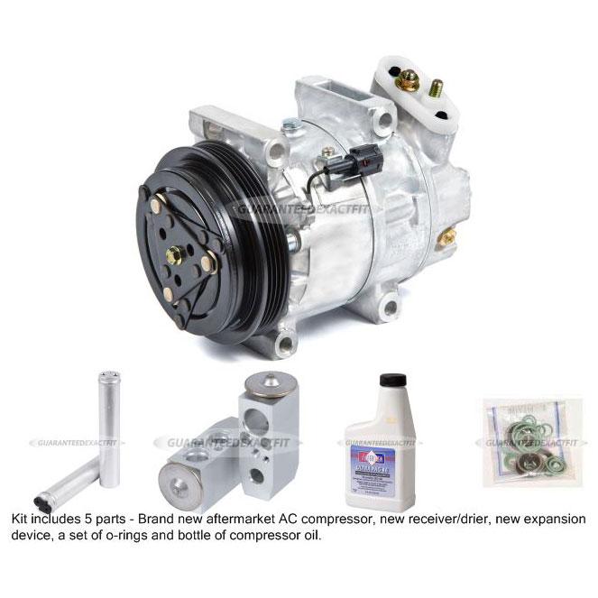 Nissan Pathfinder AC Kit