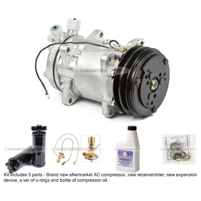 Volvo 244 AC Kit