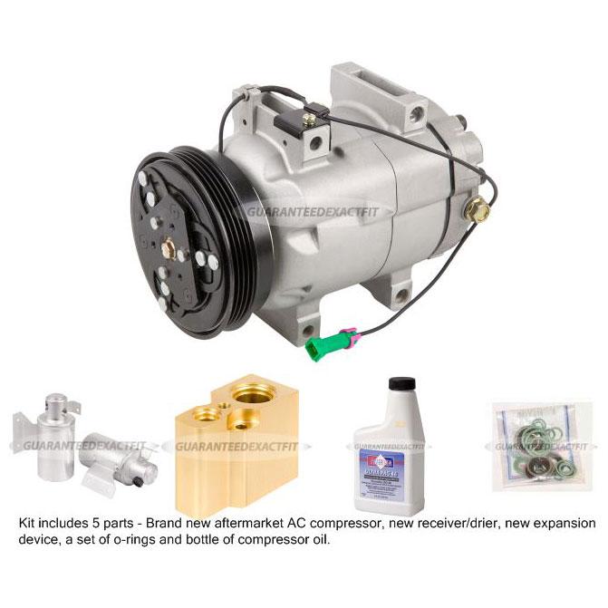 Volkswagen Passat                         AC KitAC Kit