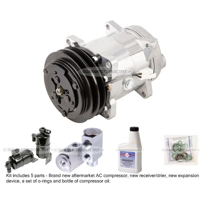 Volkswagen Vanagon                        AC KitAC Kit