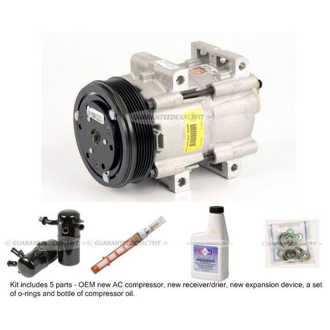 Ford Aerostar AC Kit