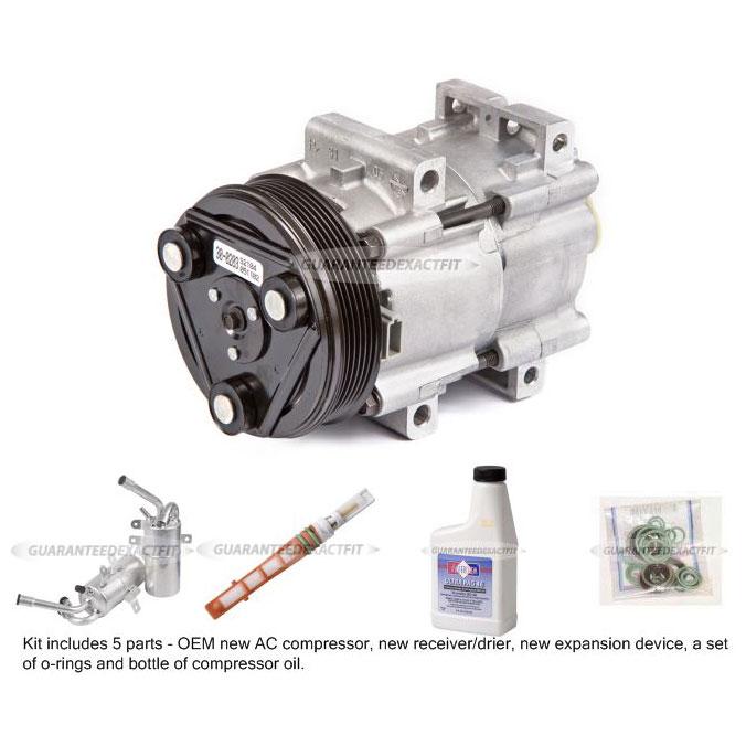 Ford Focus                          AC KitAC Kit
