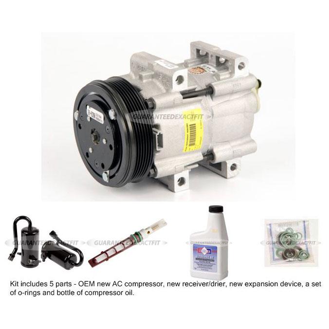 Ford F Series Trucks                AC KitAC Kit