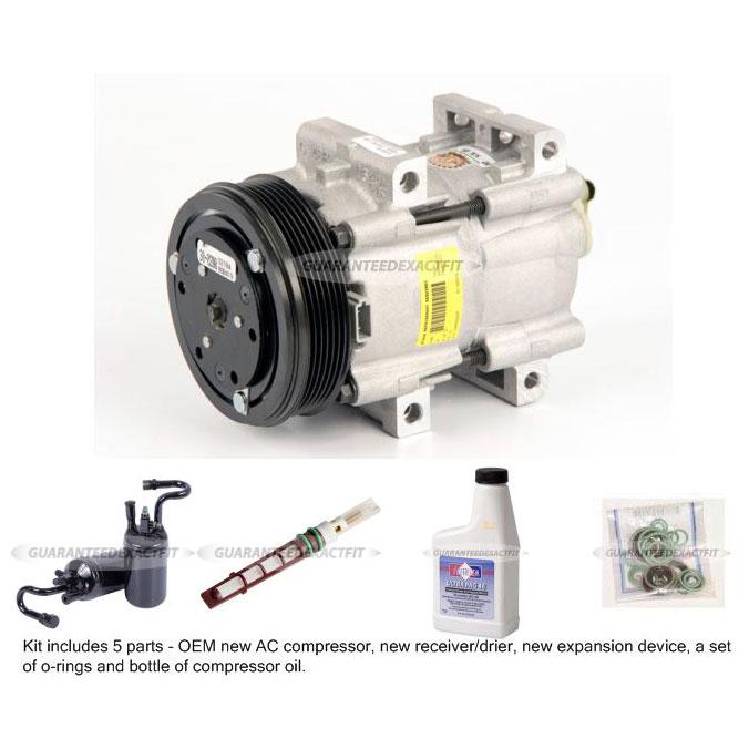 Ford Ranger AC Kit