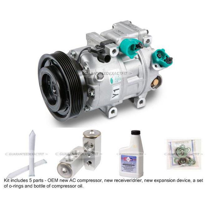 Hyundai Azera                          AC KitAC Kit