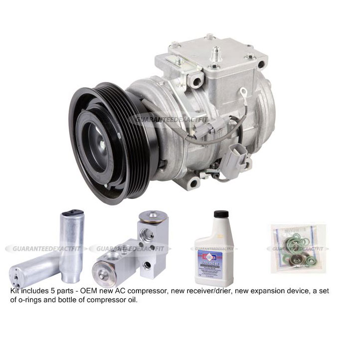 Lexus ES350 AC Kit
